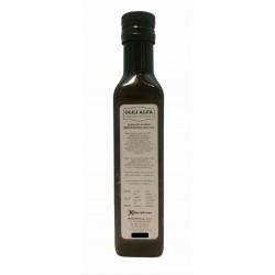 Olej sezamowy tłoczony na zimno z 0,5 kg sezamu