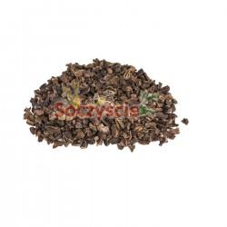 Soczyste kruszone ziarno kakaowca 0,5 kg