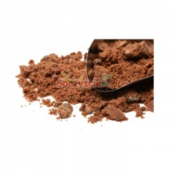 Cukier trzcinowy muscovado 0,5 kg