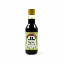 Kikkoman sos sojowy Organic 250 ml