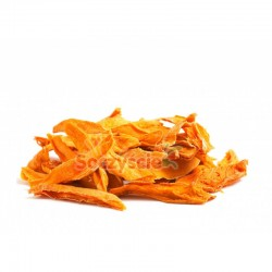 Soczyste Mango Suszone 200 g