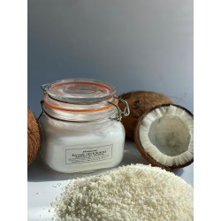 Olej kokosowy 500 ml tłoczony na zimno